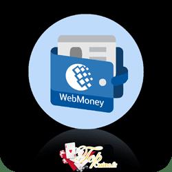 Comment faire les transactions au casino avec Webmoney