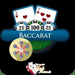 Le rôle du RNG dans les jeux de baccara avec RNG
